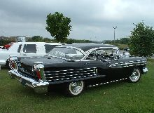 Oldsmobile 98 and Super 88