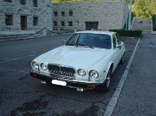 Jaguar XJ 3.4/4.2 Series III