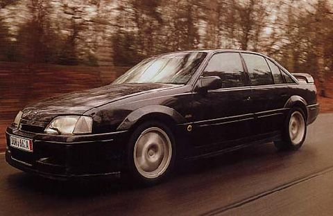 vauxhall lotus carlton vehicle summary motorbase. Black Bedroom Furniture Sets. Home Design Ideas