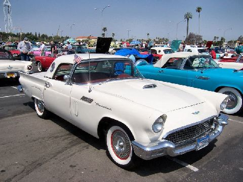 Ford (USA) Thunderbird