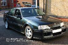 vauxhall lotus carlton vehicle summary motorbase. Black Bedroom Furniture Sets. Home Design Ideas