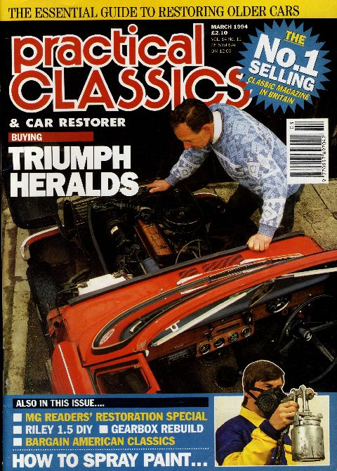 Practical Classics March 1994
