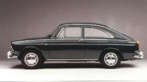 Volkswagen 1500 Picture Gallery Motorbase