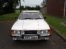 Ford Cortina MKV