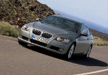 BMW 335i Coupe (2006)