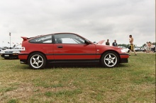 Honda Civic 1.5 CRX