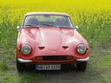 TVR 1300