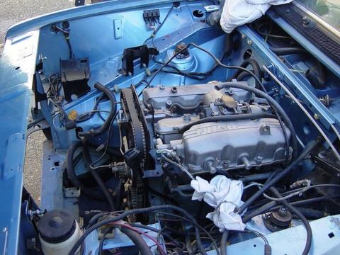 fiat argenta двигатель