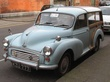 Morris Minor 1000 (948cc engine)