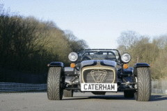 Caterham Ford Sigma 1.6