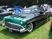 Buick Century Convertible and Hardtops
