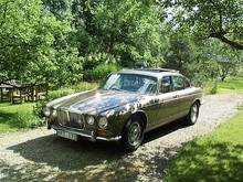 Daimler Sovereign Series III
