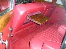 Daimler Sportsman Vehicle Summary Motorbase