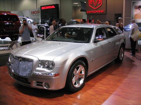 Chrysler 300c crd touring vehicle summary motorbase for Chrysler 300c crd