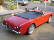 MG Midget Mk III (second version)