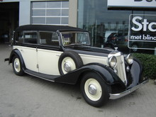 Horch Type 830/930