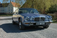 Daimler Double Six Series II