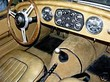 1954 Swallow Doretti interior