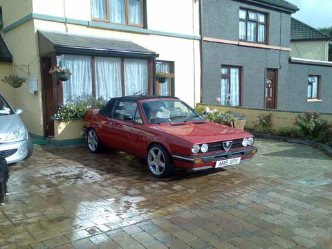 Alfa Romeo Giulia Sprint Gt Veloce 1 6 1966 Grey Metal Kess 81207 0 furthermore  as well Alfa Romeo Alfasud Sprint also 5120775168 together with 10667045215. on alfa sprint