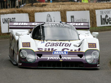 Jaguar Racing XJR 12