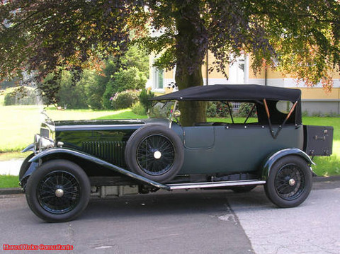 Sunbeam 30-HP-90
