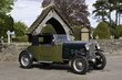 1934 British Salmson S4C Right View