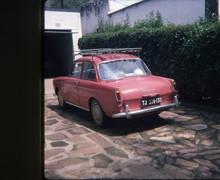 Volkswagen 1500 Vehicle Summary Motorbase