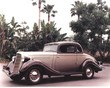 1935 Terraplane Model G coupe
