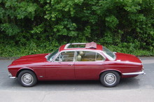 Jaguar XJ6 4.2 L Series I