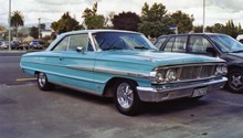 Ford (USA) Galaxie 500XL