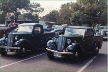 Morris Eight Series II