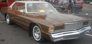 1976 Dodge Royal Monaco Brougham