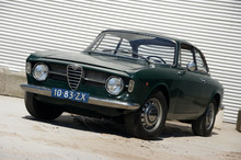 Giulia 1300 GT Junior