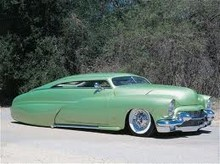 Custom Coupe