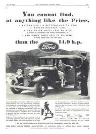 Ford 7w Ten Vehicle Summary Motorbase