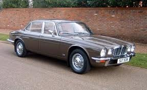 Jaguar XJ12 Series II L