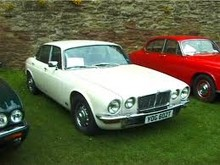 1979 Jaguar XJ6 4.2 Series II L