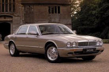 XJ6 3.2 Litre Long Wheelbase
