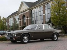 Jaguar XJ6 Series II