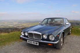 Daimler Sovereign 4.2 Litre Series III