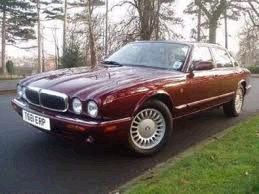 Jaguar XJ8 3.2 Litre Executive