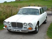 1973 Daimler Sovereign 4.2 L Series I