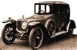 1913 Sunbeam 25/30