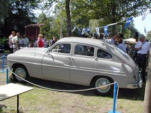 1951 Ford Vedette-side ritz