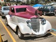 1934 Dodge Chopped 5-Window Coupe Hot Rod Rose & Pearl fvr (2004 CEMA) F