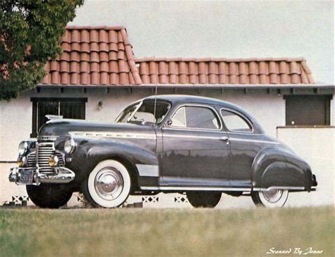 1941 chevrolet special de luxe 5 passenger coupe picture gallery motorbase. Black Bedroom Furniture Sets. Home Design Ideas