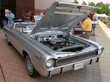 1964 Dodge Charger Concept Car Replica Metalflake Silver hfvr AM (2006 CEMA) CL
