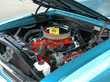 1966 Chevrolet Chevelle SS-396 Hardtop Modified 360 HP Engine&Tubing Headers fvl Marina Blue(2005 CEMA)DSCN5620