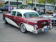 1955 Buick Special 2-door sedan r3q ritz