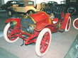 1909 Hudson Roadster Red fvl 1st Floor (WPC Museum) N